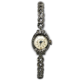 vintage-sterling-silver-proxima-marcasite-watch_2 Beryl Lane - Home